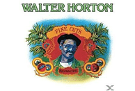 Big Walter Horton - FINE CUTS [Vinyl]