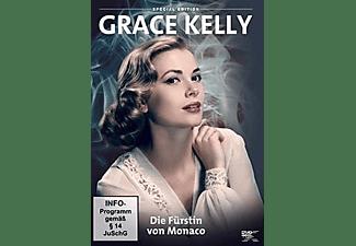 Grace Kelly: Die Fürstin von Monaco DVD