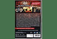 Leverage - Staffel 5 [DVD]