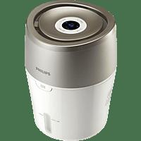 PHILIPS HU 4803/01 Luftbefeuchter Weiß/Grau/Metallic