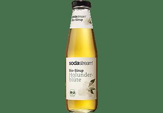 SODASTREAM Getränkesirup Bio-Sirup Holunderblüte, 500 ml