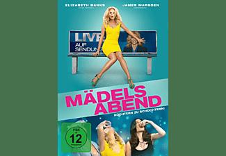 Mädelsabend [DVD]