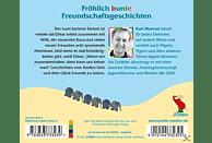 Das neue große Elmar-HörBuch - (CD)
