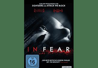In Fear [DVD]