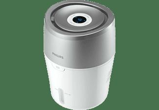 Humidificador - Philips HU4803/01, 220 ml/h, Capacidad 2l, Tecnología NanoCloud
