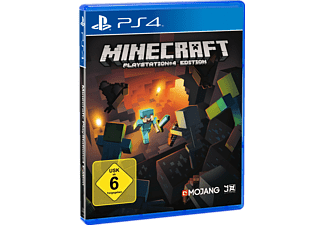 Minecraft - [PlayStation 4]