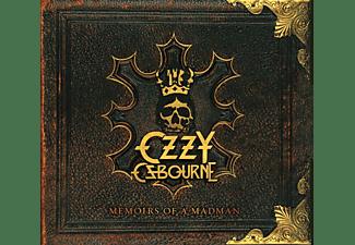 Ozzy Osbourne - Memoirs of a Madman [CD]