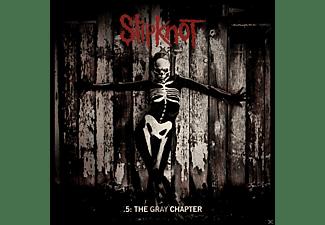 Slipknot - Gray Chapter 5 [CD]