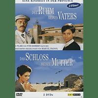 Der Ruhm Meines Vaters / Das Schloss Meiner Mutter [DVD]