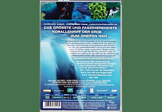 Das Great Barrier Reef - Naturwunder der Superlative DVD