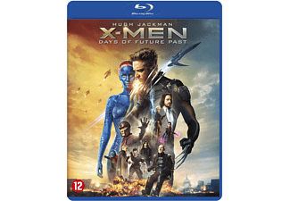 X-Men: Days Of Future Past | Blu-ray