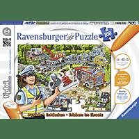 RAVENSBURGER tiptoi® Puzzeln, Entdecken, Erleben – Im Einsatz tiptoi® Puzzle, Mehrfarbig