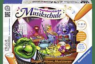 RAVENSBURGER tiptoi® Die monsterstarke Musikschule tiptoi®, Mehrfarbig