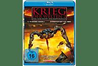 Krieg der Welten 2 – Die nächste Angriffswelle [Blu-ray]