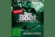Das Boot - TV-Serie [Blu-ray]