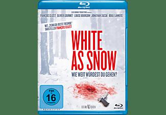 White as Snow - Wie weit würdest Du gehen? Blu-ray