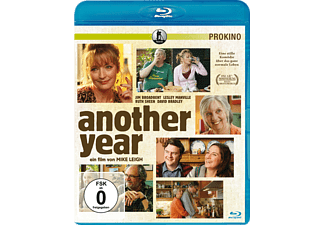 Another Year Blu-ray