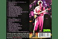 Frank Zappa - Guitar [CD]