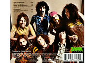 Frank Zappa - Just Another Band From L.A. [CD]