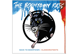 The Boomtown Rats - Back To Boomtown: Classic Rats' Hits  - (CD)