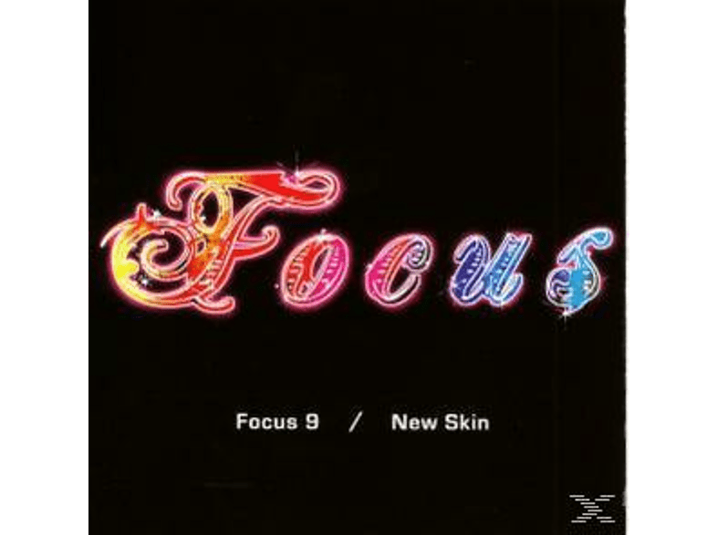 Focus - 9 - New Skin [CD]