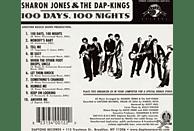 Sharon Jones - 100 Days, 100 Nights [CD]