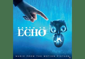 O.S.T. - Earth To Echo  - (Vinyl)