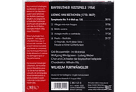 Chor & Orchester Der Bayreuther Festspiele, Ira Malaniuk, Gre Brouwenstijn, Wolfgang Windgassen, Ludwig Weber - Beethoven: Sinfonie Nr. 9 [CD]