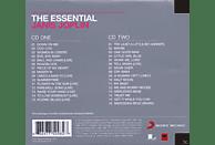 Janis Joplin, VARIOUS - The Essential Janis Joplin [CD]