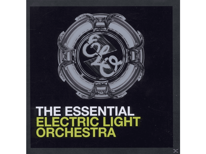 Electric Light Orchestra - The Essential Electric Light Orchestra [CD]
