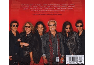 Foreigner - Can't Slow Down  - (CD)