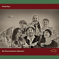 Österreichische Salonisten - Fellini! E Più [CD]