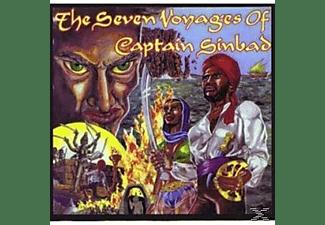 Captain Sinbad - Seven Voyages Of Captain Sinbad [Vinyl]  - (Vinyl)