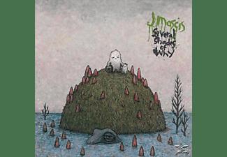 Jay Mascis - Several Shades Of Why  - (Vinyl)
