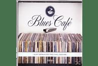 VARIOUS - Blues Cafe - Saint Germain Des Prés Vinyl Sessions [CD]