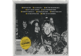 Kottak - Attack  - (CD)