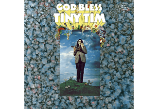 Tiny Tim - God Bless Tiny Tim  - (CD)