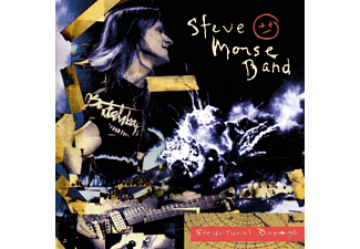 Steve Band Morse - Structural Damage  - (CD)