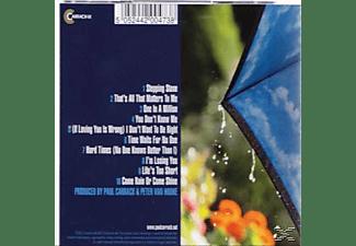 Paul Carrack - Rain Or Shine  - (CD)