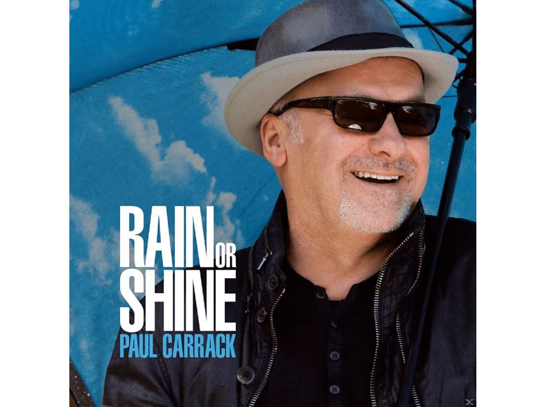 Paul Carrack - Rain Or Shine [CD]