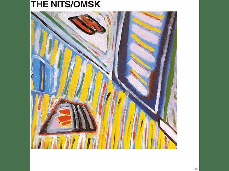 Nits - Omsk [CD]