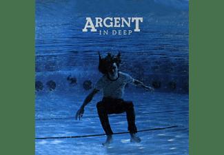 Argent - In Deep  - (CD)