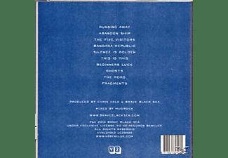 Brave Black Sea - Fragments  - (CD)