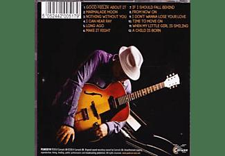 Paul Carrack - Good Feeling  - (CD)