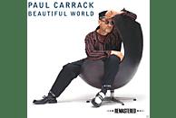 Paul Carrack - Beautiful World [CD]