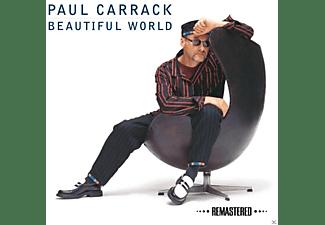 Paul Carrack - Beautiful World  - (CD)