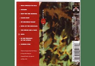 Sally Oldfield - Natasha  - (CD)
