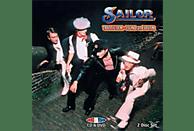 Sailor - TRAFFIC JAM-SOUND &.. [CD + DVD Video]