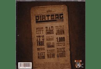 Gootch - Dirtbag  - (CD)