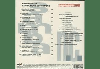 Eumir Deodato - Samba Nova Concepcao  - (CD)